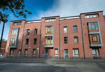 Picture of Titanic Templemore Apartment in Belfast