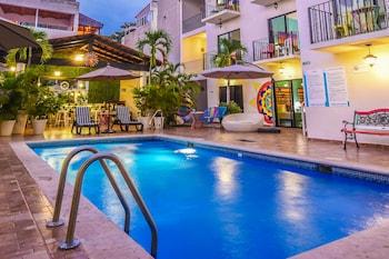 Fotografia do Casa Maria Hotel Boutique & Gallery - Adults Only em Puerto Vallarta (e arredores)