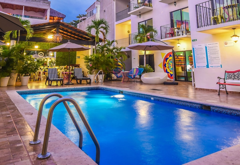 Casa Maria Hotel Boutique & Gallery - Adults Only, Puerto Vallarta