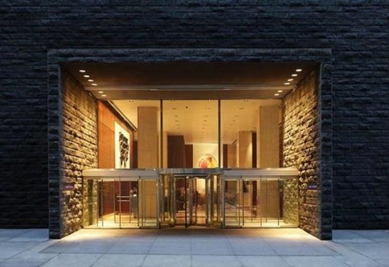 Parker New York, A Hyatt Affiliate Property, New York, Hotel Front