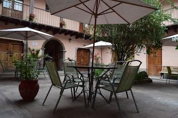 Bilde av Qorichaska Hostel i Cusco