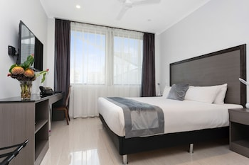 Foto Darwin City Hotel di Darwin