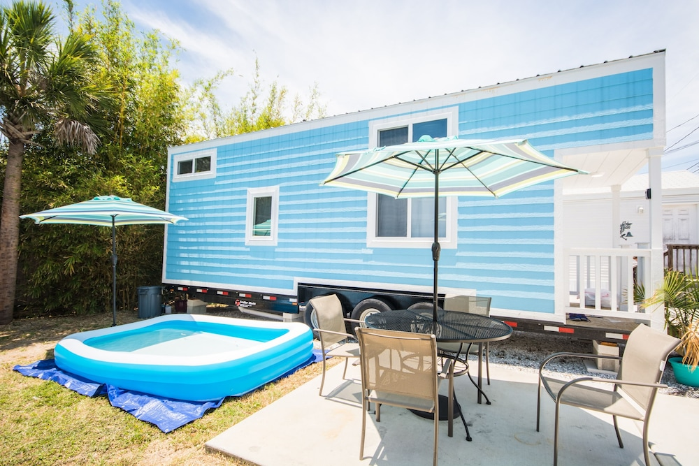 Tiny House Siesta Sarasota
