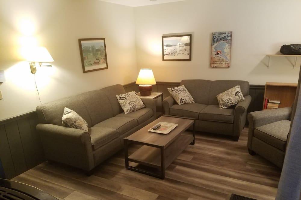 Premium Townhome, 2 Bedrooms, Mountainside (Unit A) - Bilik Rehat