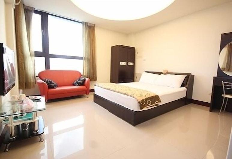 Sweet Dream Homestay, Magong, Habitación doble básica, 1 cama doble, Habitación