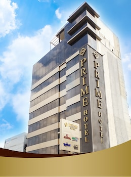 Picture of Prime Hotel in Quezon City
