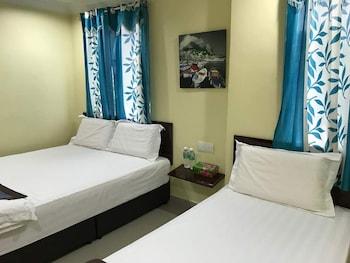 Foto Maha Hotel di Puchong