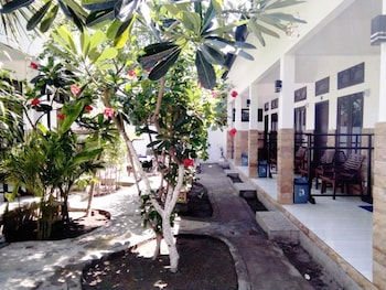Picture of Padanta Homestay in Gili Trawangan