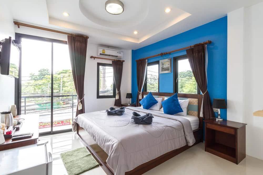 Standard-dobbeltværelse - Udvalgt billede