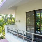 Pokój dwuosobowy, rodzinny - Balkon