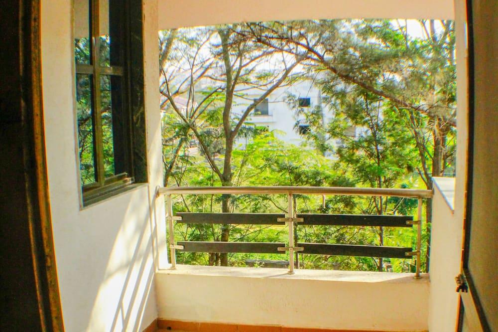 Pokój dwuosobowy typu Classic - Balkon
