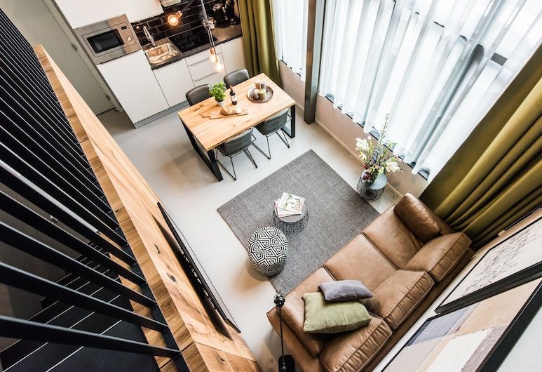 Short Stay Group Eastern Docklands  Serviced Apartments, Amsterdam