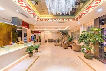 Фото Kaiserdom Hotel Airport Branch у місті Гуанчжоу