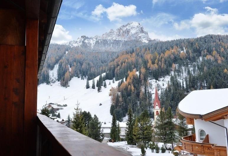 Apartment 4 Holiday - Apartment Nogler Frieda, Selva di Val Gardena