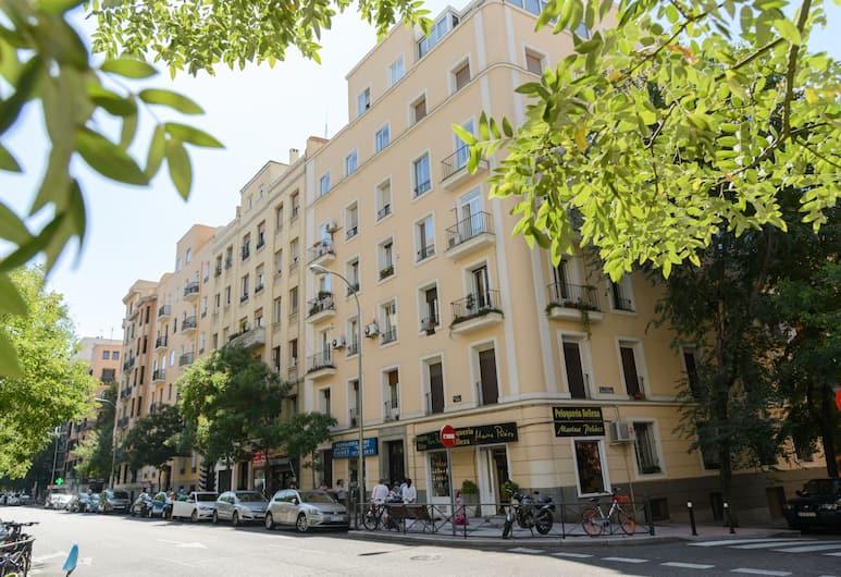 Charming Ferraz, Madrid