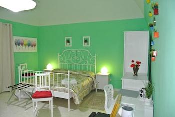 ภาพ Mamma Puglia Suite & Breakfast ใน Santeramo in Colle