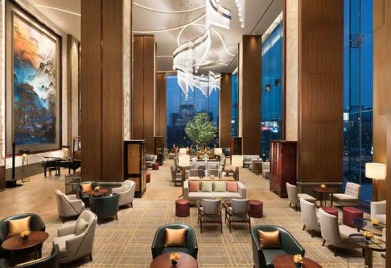 Shangri-La Hotel, Jinan, Jinan, Hotelski bar