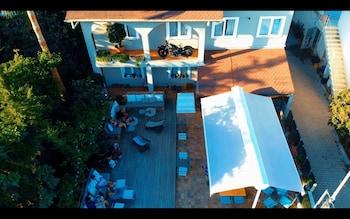 ภาพ A&B Home Hotel ใน Fethiye