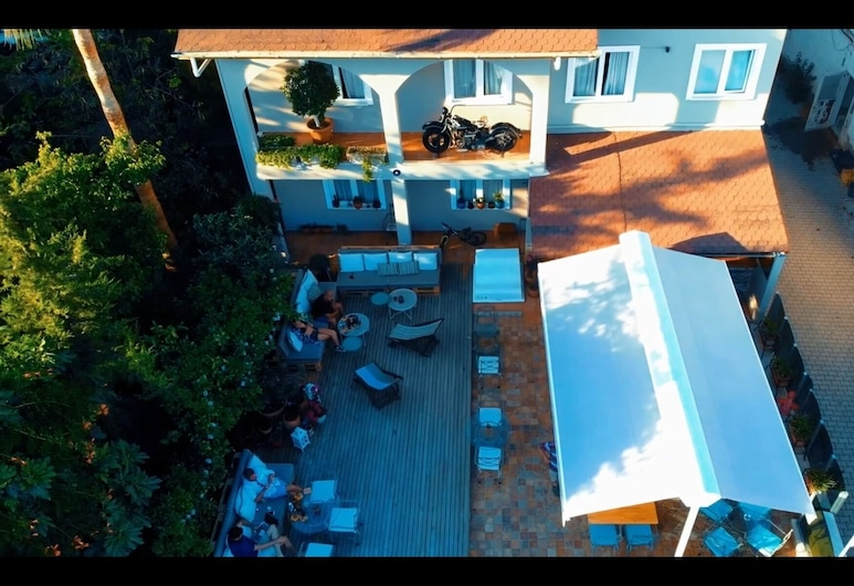 A&B Home Hotel, Fethiye, Aerial View