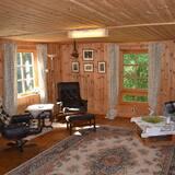 Casa tradicional, 3 habitaciones - Sala de estar