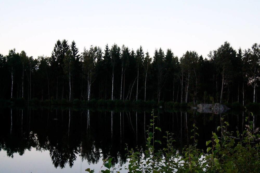 Casa tradicional, 3 habitaciones - Vistas al lago