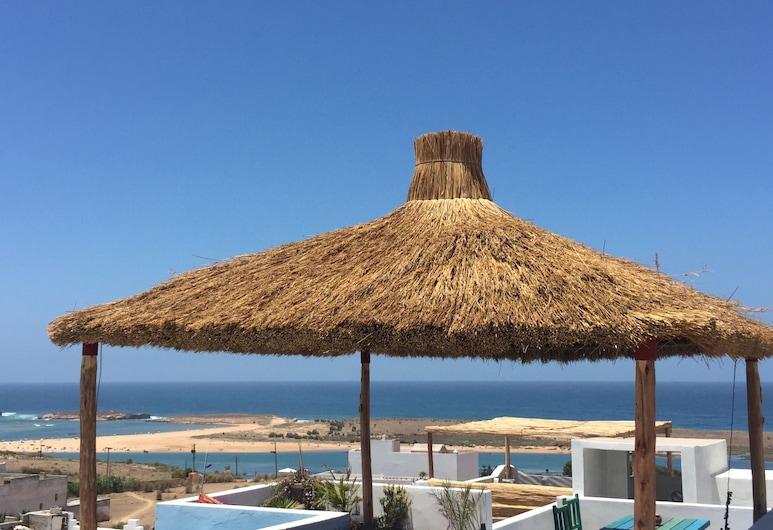 Kasba, Oualidia