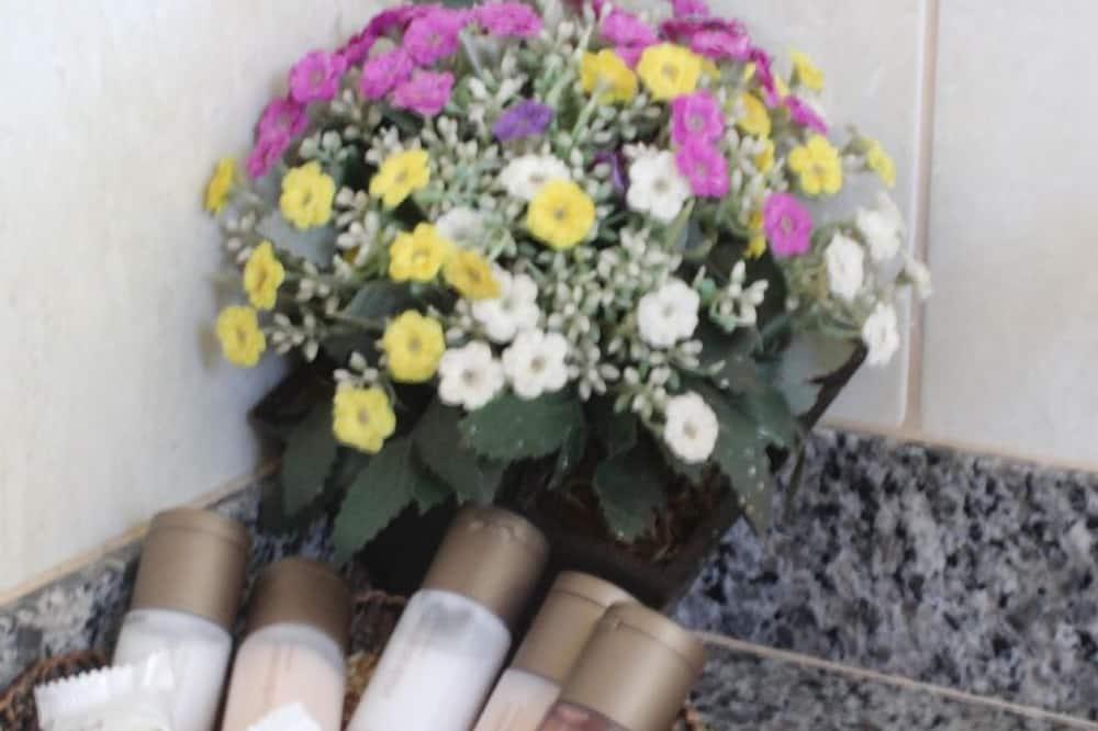 Perhehuone (Quintuplo) - Kylpyhuoneen mukavuudet