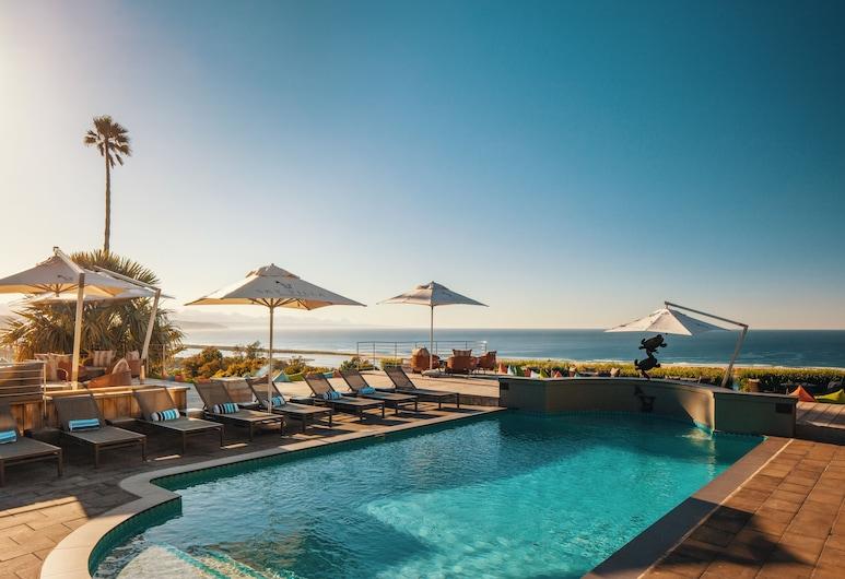 Sky Villa Boutique Hotel, Plettenberg Bay