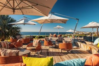 Foto di Sky Villa Boutique Hotel a Plettenberg Bay