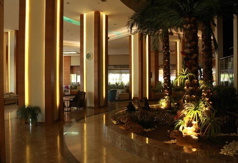 Kule Hotel & Spa, Gaziantep, Hala