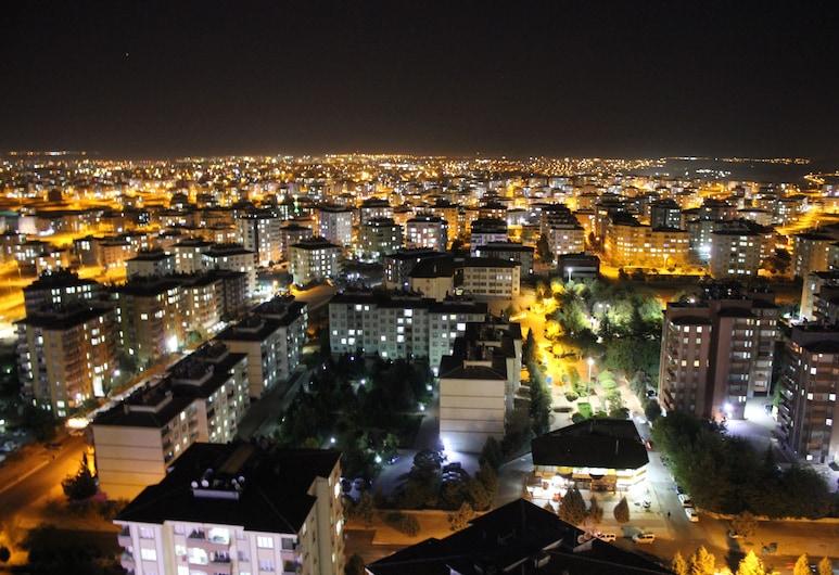 Kule Hotel & Spa, Gaziantep, Blick vom Hotel