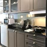 Privati virtuvėlė
