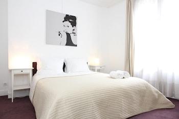 Foto av Saint Germain - Le Bon Marche Apartment i Paris