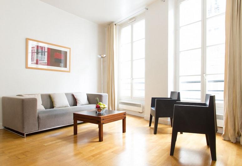 Saint Michel - Cluny Area Apartment, Paris