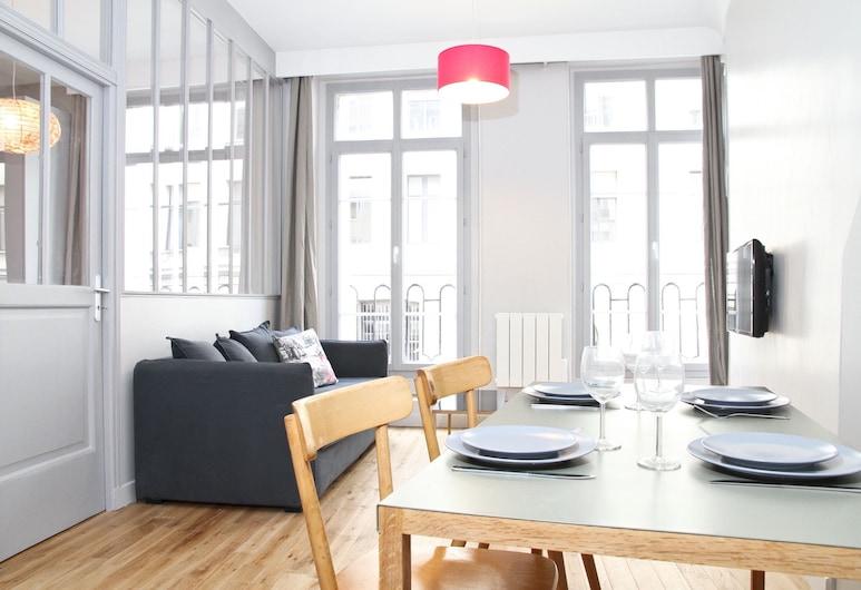 Private Apartment - Palais Royal, Paryż
