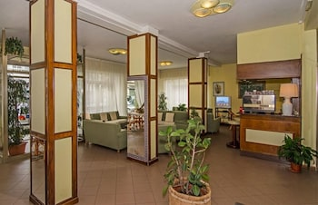 Picture of Hotel Stella d'Italia in Viareggio