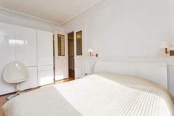 Foto av Le Marais - Centre Pompidou Apartment i Paris