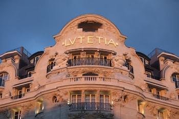 Foto av Hôtel Lutetia i Paris