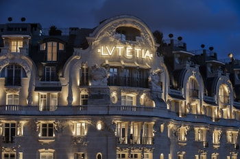 Picture of Hôtel Lutetia in Paris