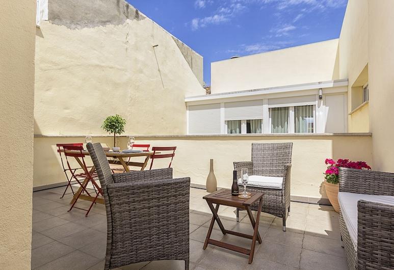 Solaga Jaleo, Málaga, Departamento, 1 habitación, terraza, Terraza o patio