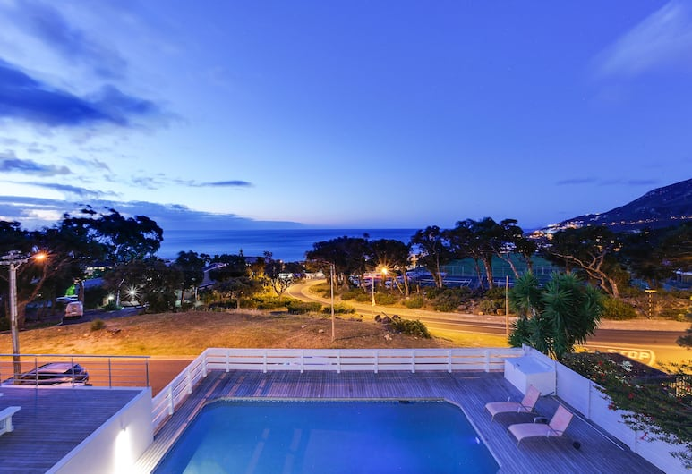 Fulham Delight, Cape Town, Outdoor Pool