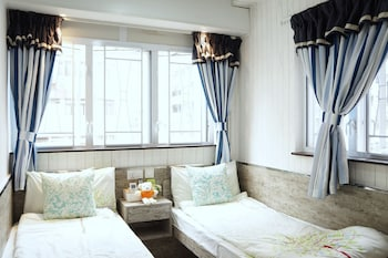 Picture of Hong Kong Hostel in Kowloon