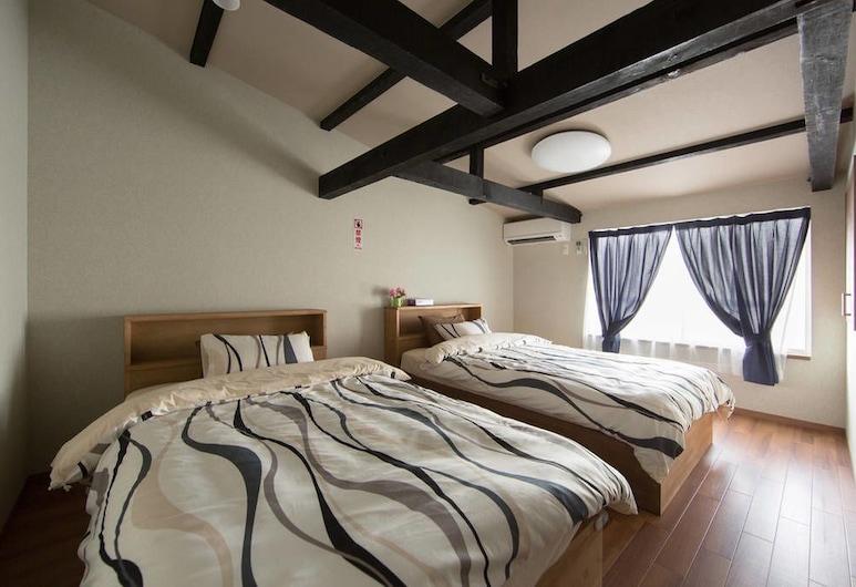 京都祗園新橋庵酒店, Kyoto, 內部景觀