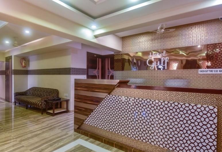 Hotel Gulf, Mumbai, Rezeption