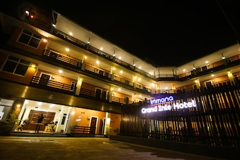 Image de Immana Grand Inle Hotel Nyaung Shwe
