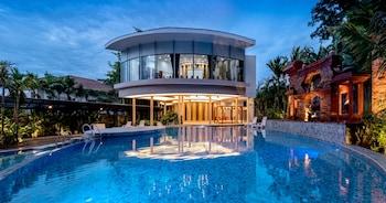 Obrázek hotelu Areca Resort & Spa ve městě Kathu