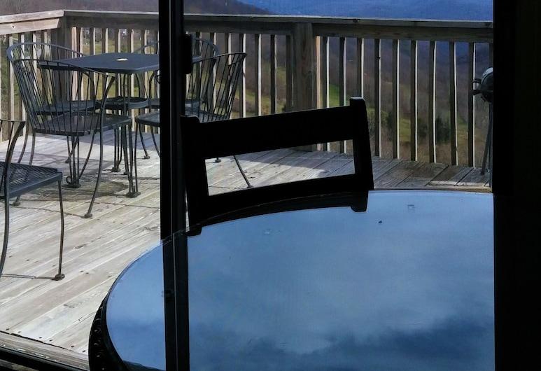 Honey Bear #303014 - 2 Br Home, Banner Elk, Hus, 2 soverom, Terrasse/veranda