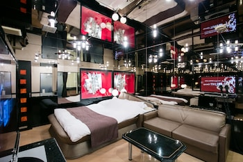 Foto HOTEL PERRIER Adult Only di Tokyo