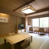 Pokój tradycyjny (Japanese Style) - Powierzchnia mieszkalna