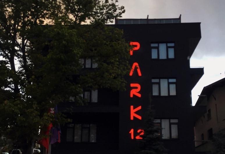 Park 12 Apart Hotel, Ankara